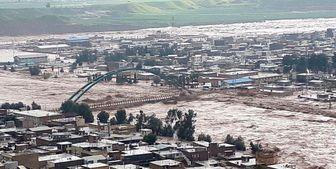 اعلام آمادگی وزارت نیرو برای اعزام بسیجی داوطلب به مناطق سیل زده
