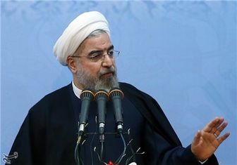 روحانی: شاهد ثبات در همه بخشها هستیم