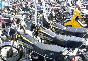 نقش پررنگ موتورسیکلتها در آلودگی هوای تهران