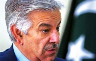 وزیرخارجه پاکستان پیشگو شد