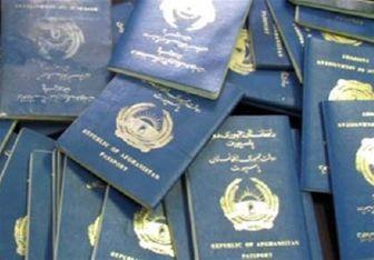 حذف مهر ورود به ایران از پاسپورت گردشگران