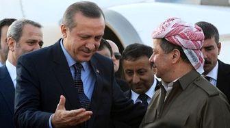 ترکیه به دنبال تصاحب کرکوک