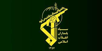 تیم تروریستی توسط سپاه ولی عصر(عج) خوزستان منهدم شد