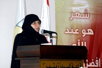 زنان در حزبالله چه فعالیتهایی میکنند