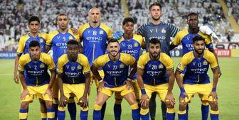 واکنش النصر عربستان به قطعی شدن حضور پرسپولیس در فینال آسیا