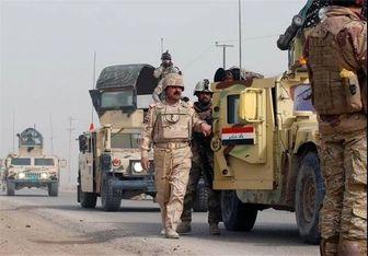 عملیات ضد تروریستی ارتش عراق در موصل