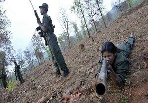 وقوع دستکم هفت انفجار در هند