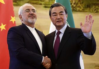 ضربه سخت ایران به آمریکا