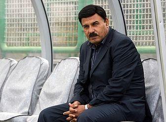 حمله عجیب مظلومی به سرمربی تیم ملی