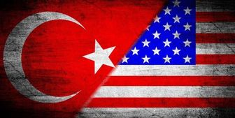 آمریکا باز هم صنایع دفاعی ترکیه را تحریم کرد