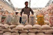 توزیع ۱۴۰۰ تن شکر با نرخ مصوب بین بنکداران موادغذایی