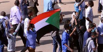 ادامه تظاهرات در سودان علیه اوضاع بد اقتصادی