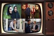 فیلمهای تلویزیون در تعطیلات/ از پخش «ظهر شانگهای» تا «مزد ترس»
