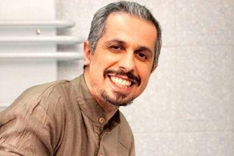 واکنش «جواد رضویان» به پیام های تبریک تولدش/ عکس