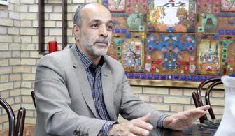 تحریم صالحی نشان از استیصال واشنگتن در قبال پیشرفت های ایران  دارد
