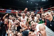 ایران پس از دو دوره غیبت بار دیگر به المپیک بازگشت
