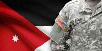 آمریکا در اردن پایگاه نظامی احداث میکند