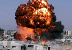 تکفیریها به «الشاغور» دمشق حمله کردند