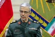 پیام رئیس ستاد کل نیروهای مسلح به مناسبت روز معلم