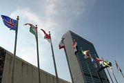 حاشیه در جلسه شورای امنیت برای روسها
