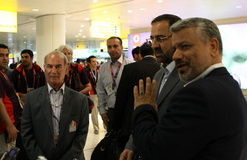 علیآبادی: پیگیر حل دو شرط IOC هستیم