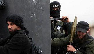 تخریب مساجد و زیارتگاهها در شمال سوریه