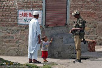 2 مسلمان کشمیری در حملات نظامیان هندی جان باختند