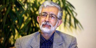 نامه حدادعادل به مردم: هدف فهرست «ایران سربلند» تشکیل مجلسی با شعار «نجات اقتصاد ایران» است