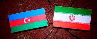 هیچ نیروی ثالثی در مرز جمهوری آذربایجان-ایران حضور ندارد