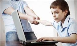 شکارچیان آنلاین در کمین کودکان