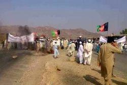 تلفات انفجار ننگرهار افغانستان افزایش یافت