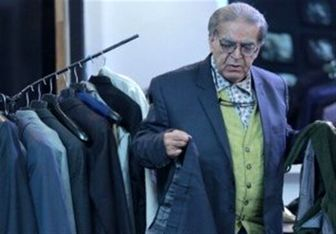 حمید لولایی در سریال نوروزی جدید تلویزیون