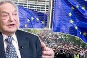 پیش بینی نابودی اتحادیه اروپا