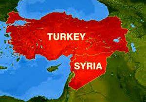 اتباع ترکیه باید برای ورود به سوریه ویزا بگیرند