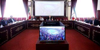 وزیر ورزش: صد در صد سهام پرسپولیس و استقلال واگذار می شود