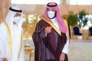 دیدار ولیعهد امارات و عربستان در بحبوحه تنش نفتی