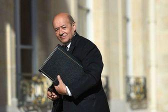 پررویی ادامه دار فرانسه برای ایران