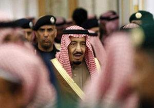 واکنش خندهدار سعودیها به برکناری یک وزیر