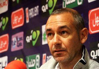 تکسیرا: فردا بازی بزرگ و سختی خواهیم داشت