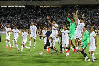شوک بزرگ به تیم ملی فوتبال ایران