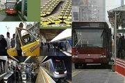 استقرار خودروهای اشتراکی بدون راننده در تهران