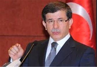 داود اوغلو در اعتراض به اردوغان استعفا می کند