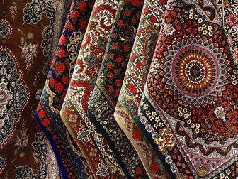قیمت انواع فرش دستباف دربازار /جدول