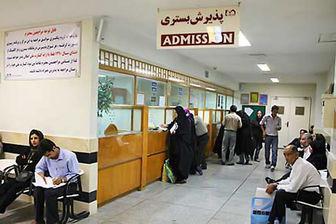 ورود خارجیها برای ساخت بیمارستان در ایران