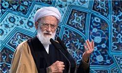 امام جمعه تهران: آنهایی که در رأس نظام هستند نباید تضعیف شوند