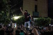 اعتراضات مصر ریشه در سیاست سرکوب السیسی دارد