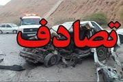 17 کشته در تصادفات جادهای روز جمعه