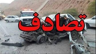 بعد از تصادف چه باید کرد؟