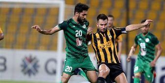 کار سخت تیم منصوریان برای صعود در لیگ قهرمانان آسیا