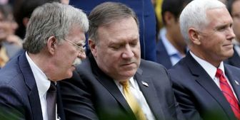 آمریکا تحریم چین بابت خرید نفت از ایران را بررسی میکند